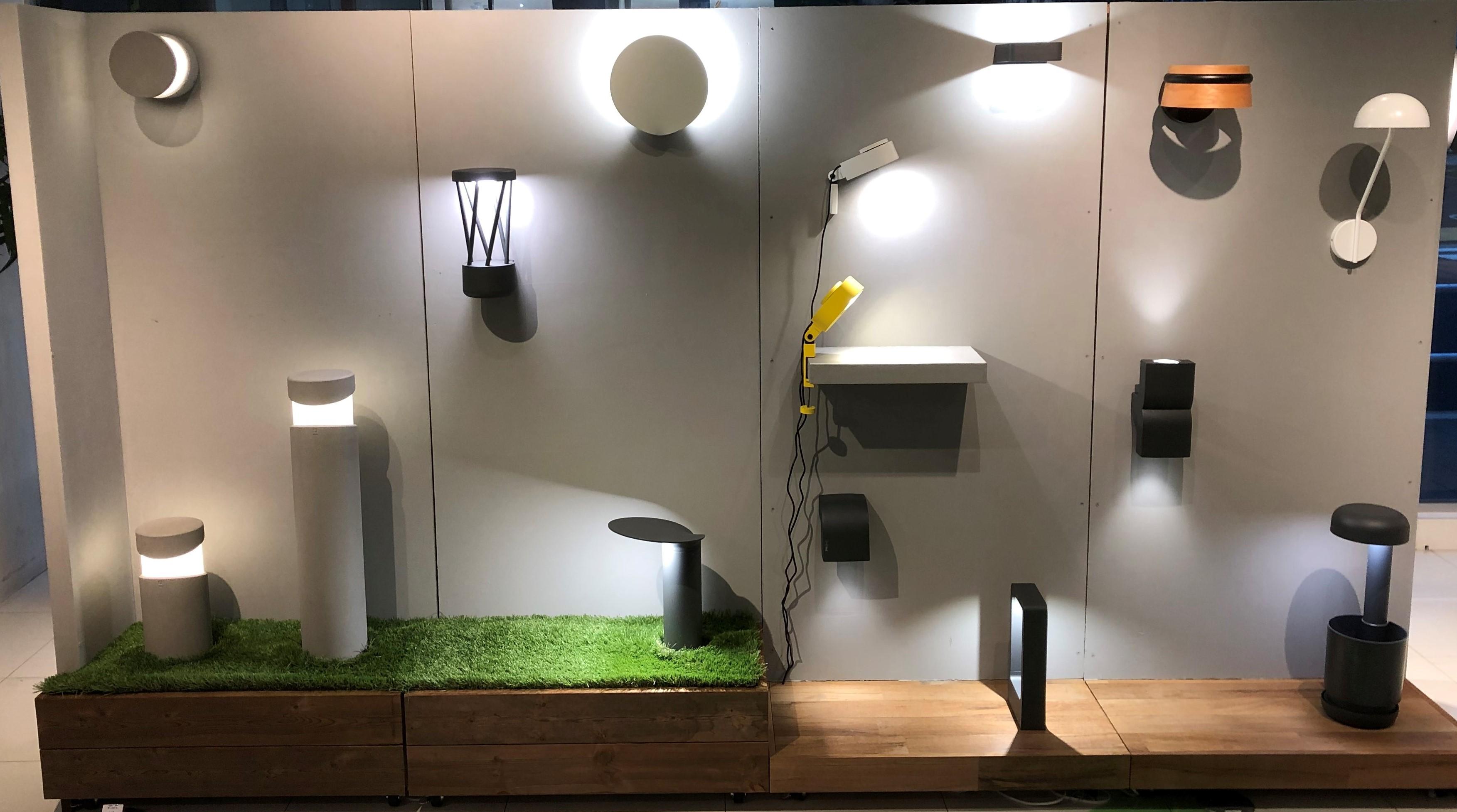 アトムCSタワー×FARO・JOLIE展示   株式会社ゴーリキアイランド