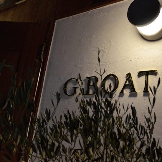 G.BOAT表参道店